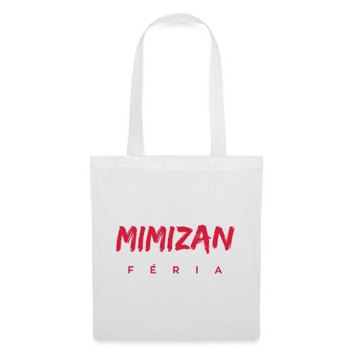 Mimizan - féria - Sac en tissu