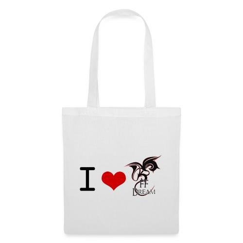 I Love FFDream - Tote Bag