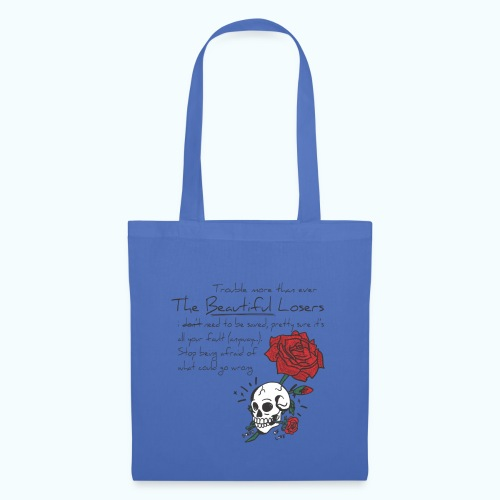The Beautiful Loosers - Tote Bag