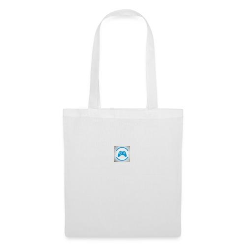 mijn logo - Tas van stof