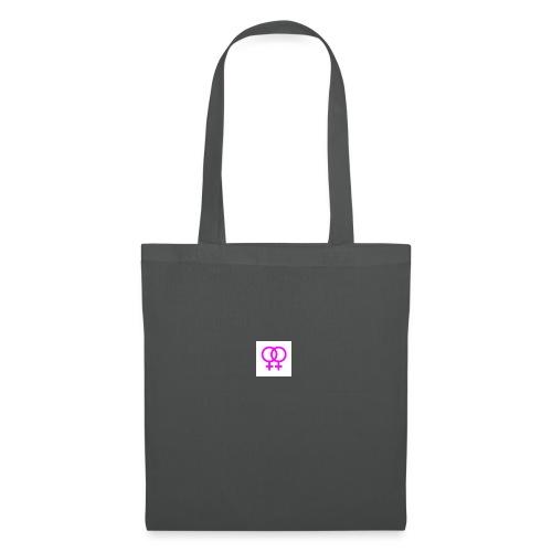 lesbian logo - Tote Bag