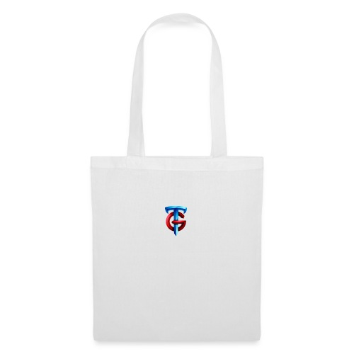 tg logo png - Tote Bag