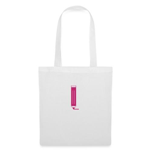Pencil - Tote Bag