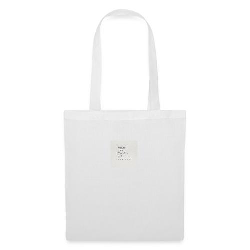 VV pic JPG - Tote Bag