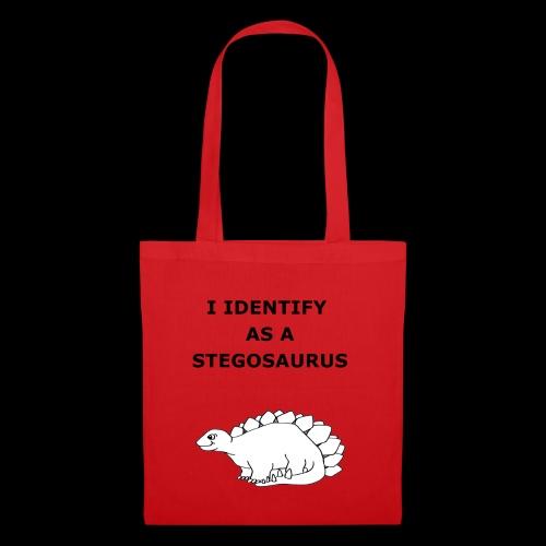 Stegosaurus - Tote Bag