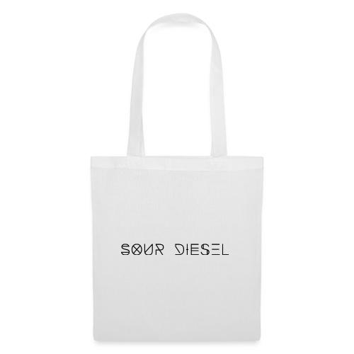 Sour Diesel - Sac en tissu