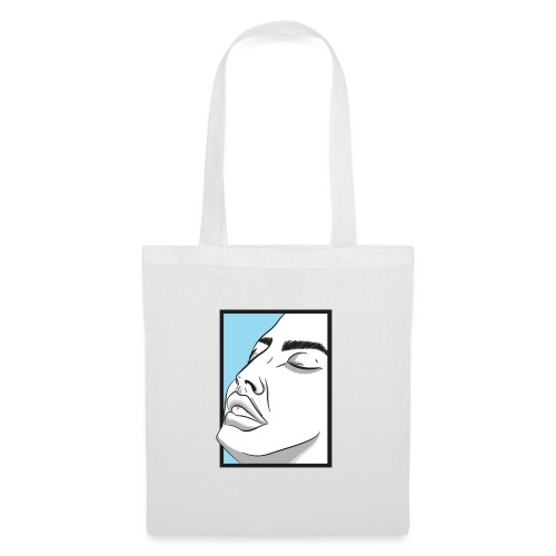 Goodbye Faces - Tote Bag