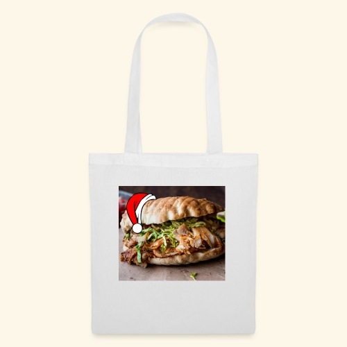 doner kebab - Tas van stof
