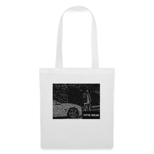 Moto Sport - Tote Bag