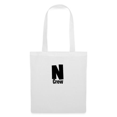 NoahCrew (schwarz) - Stoffbeutel