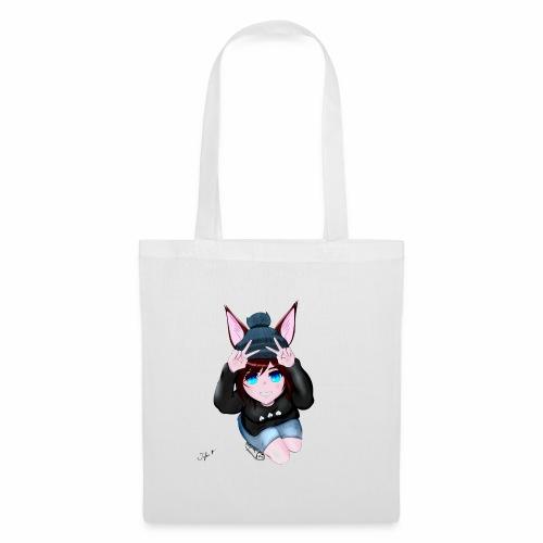 OOSnowwolfOO - Tote Bag