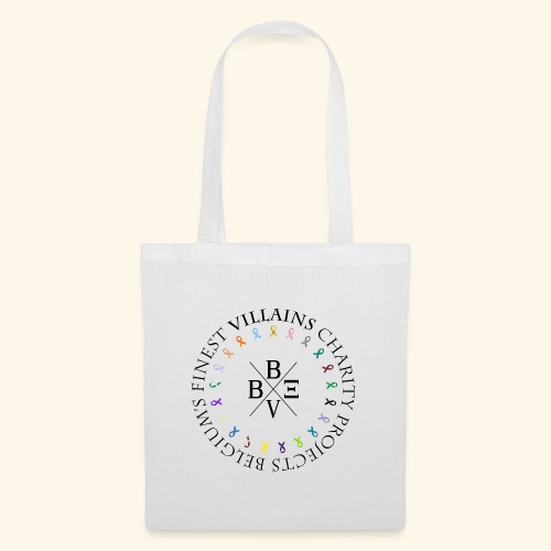 BVBE Charity Projects - Tote Bag