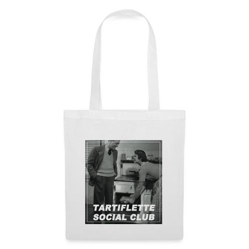 TARTIFLETTE SOCIAL CLUB - Tote Bag