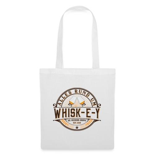 Alles rund um Whisk-e-y - Stoffbeutel