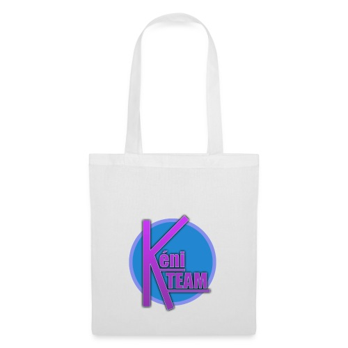LOGO TEAM - Tote Bag