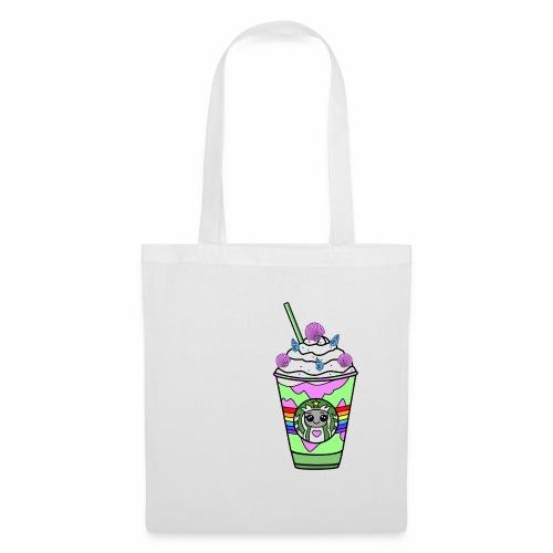 Mermaid frappuccino - Tote Bag