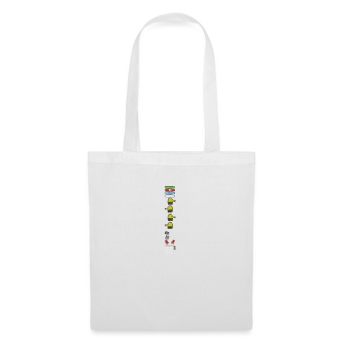 Coucou - Tote Bag
