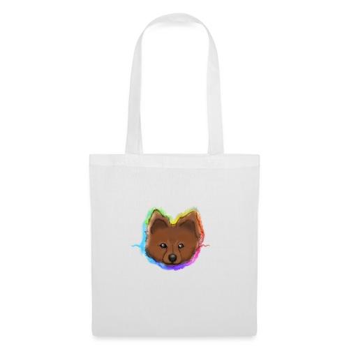 Chien chihuahua spitz - Tote Bag