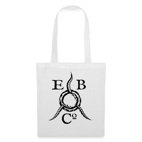 EBCwhite - Tote Bag