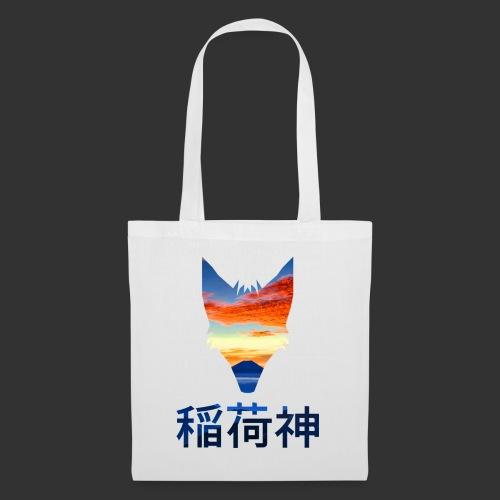 Inari Fox (Fuji Edition) - Tote Bag
