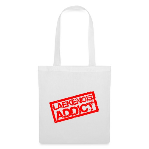 addict laek - Tote Bag
