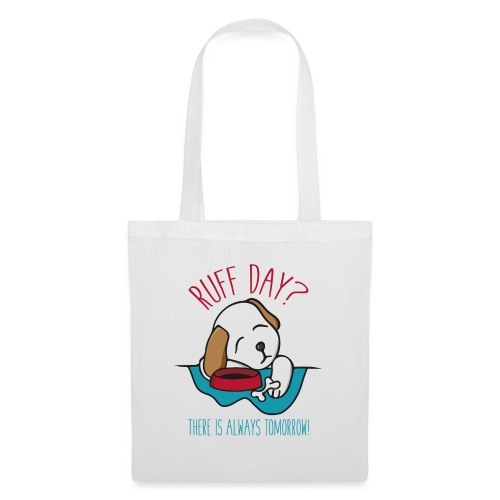Ruff Day - Tote Bag