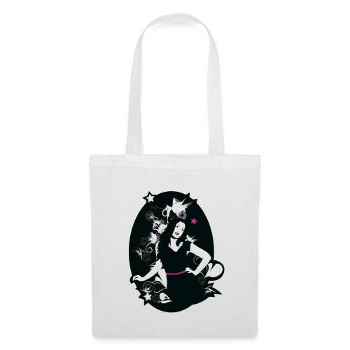 Girl power - Tote Bag