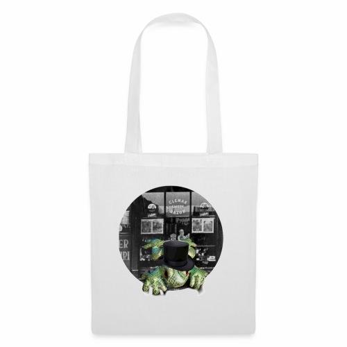 Meet Edward - Tote Bag