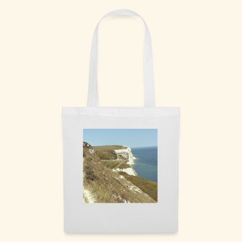 The White Cliffs Of Dover - Tote Bag