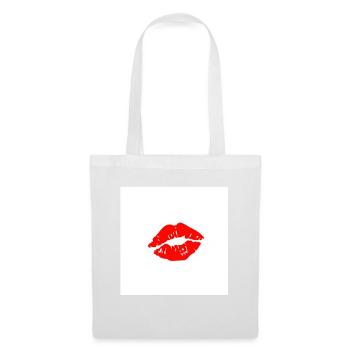 Kiss - Tote Bag