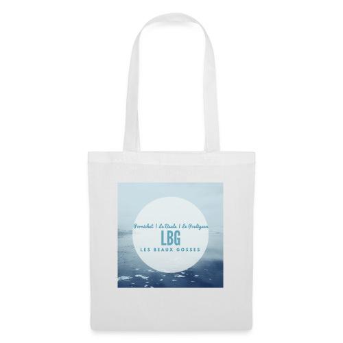 Collection LBG Les Beaux Gosses - Tote Bag