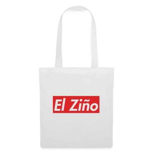 El Ziño - Tote Bag