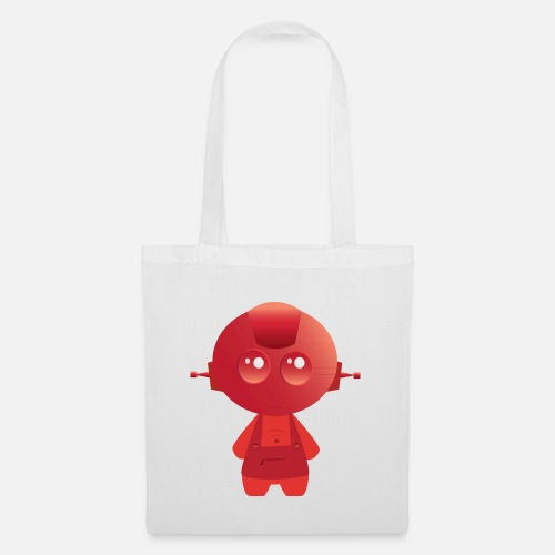 BOTE Mécano - Tote Bag