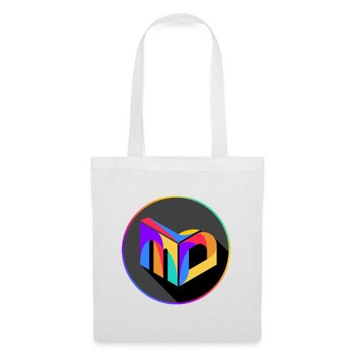 New MDL Logo - Stoffbeutel