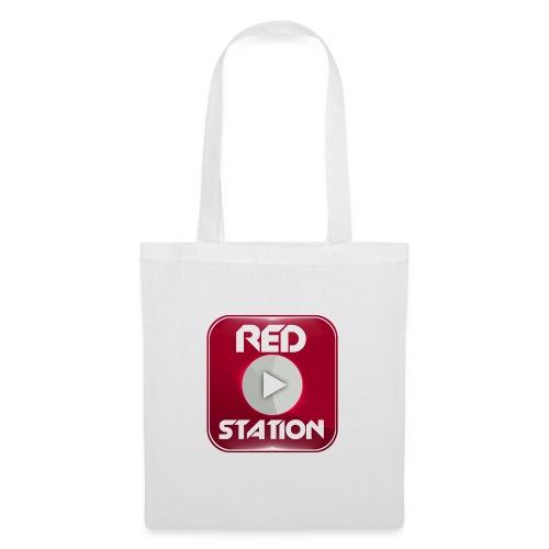 RED Station - Sac en tissu