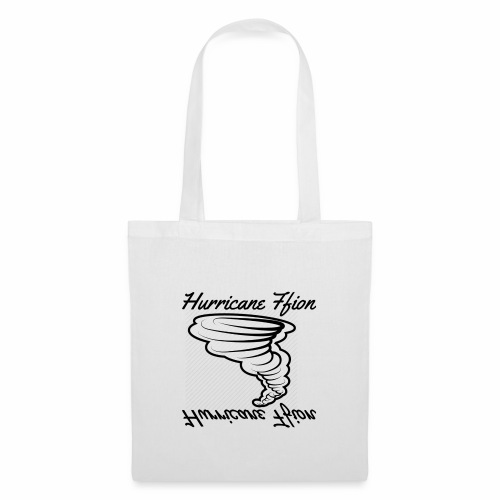 Hurricane Ffion CLASSIC - Tote Bag