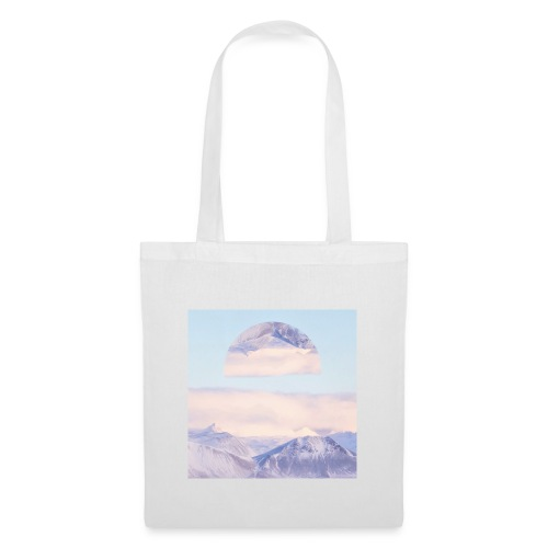 Hvannadalshnjúkur - Tote Bag