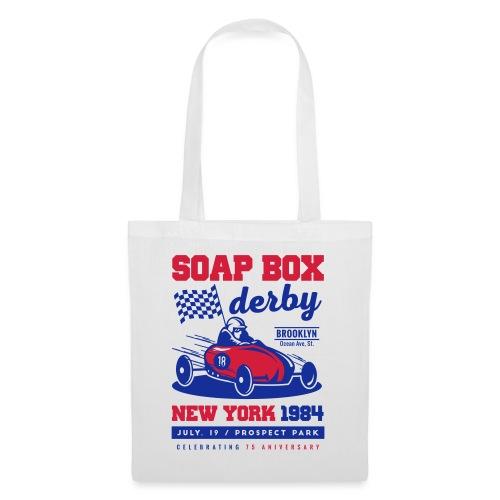 SoapBox NewYork - Bolsa de tela