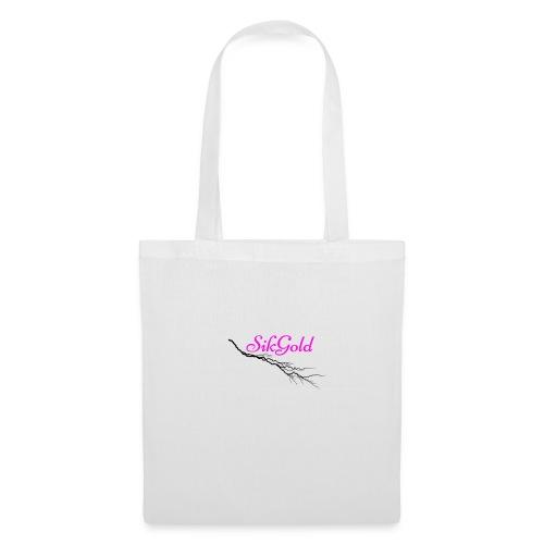 SikGold - Bolsa de tela
