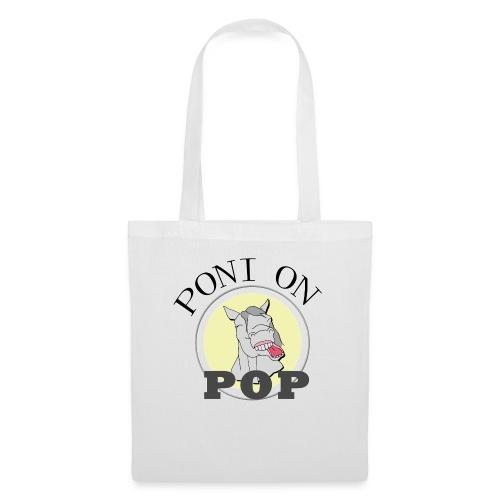 ponionpop - Kangaskassi
