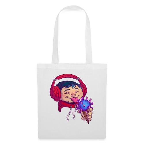 Viral-icious. - Tote Bag
