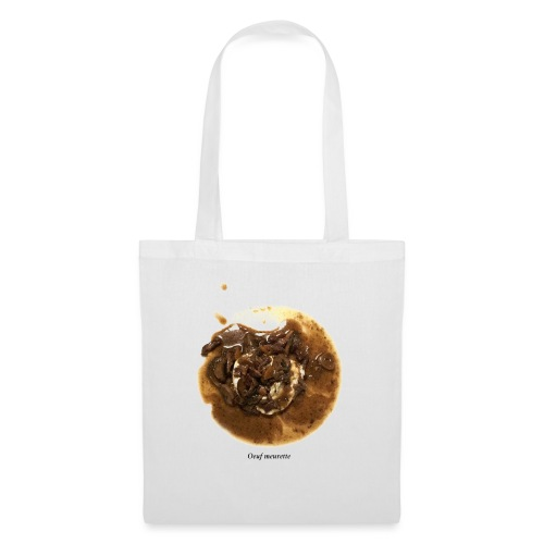 Oeuf Meurette - Tote Bag