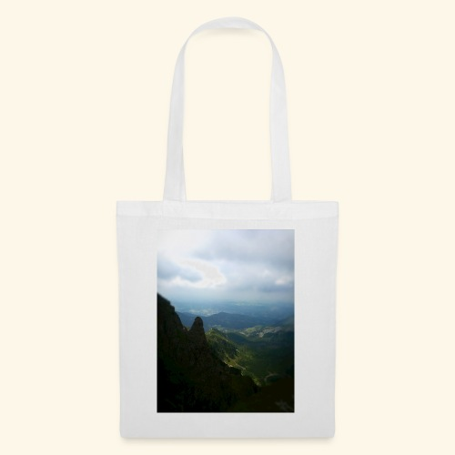 Góry - Torba materiałowa