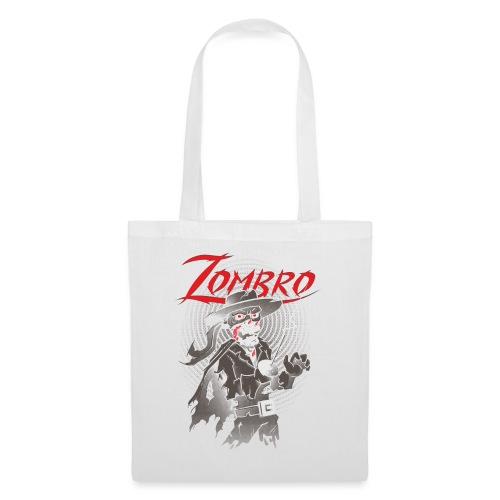 Zombro - Tote Bag