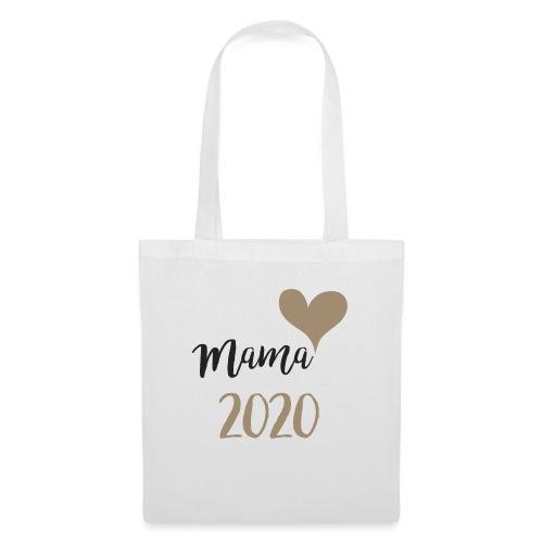 mama 2020 - Stoffbeutel