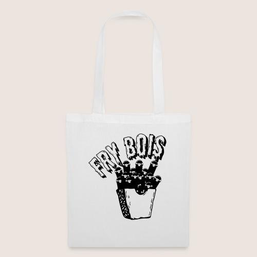 Fry Bois - Tygväska
