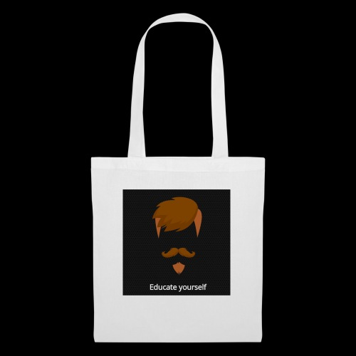 educate yourself - Tote Bag