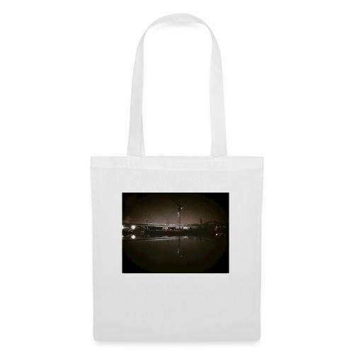 Dark Water View - Tote Bag