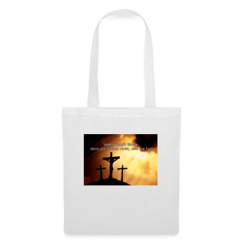 Jesus - Stoffbeutel