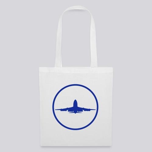 IVAO (Blue Symbol) - Tote Bag